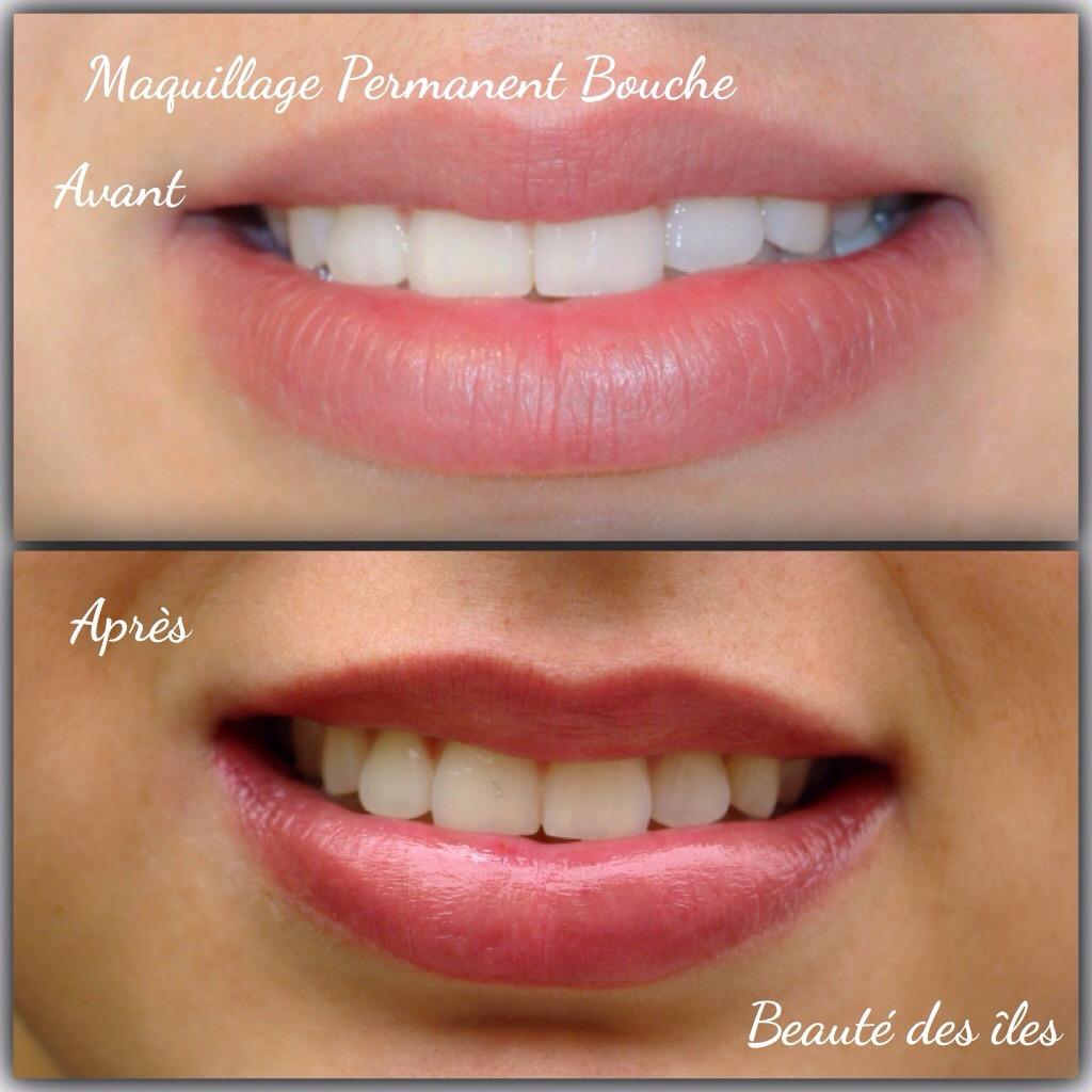 Maquillage Permanent De La Bouche Henrilia Specialiste Du Maquillage Permanent Sur Montpellier Et Sa Region